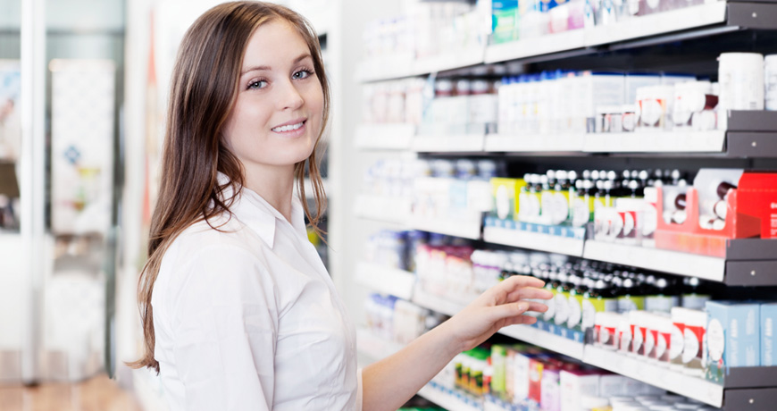 Pharmacy Management Systems