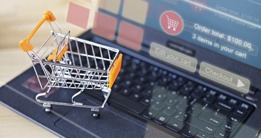 E-commerce and Portals